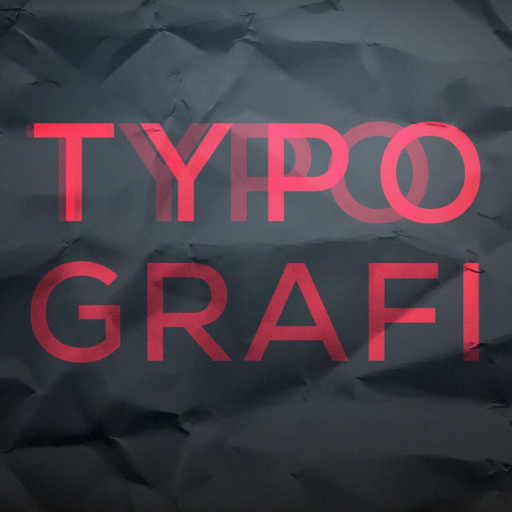 typografi-design