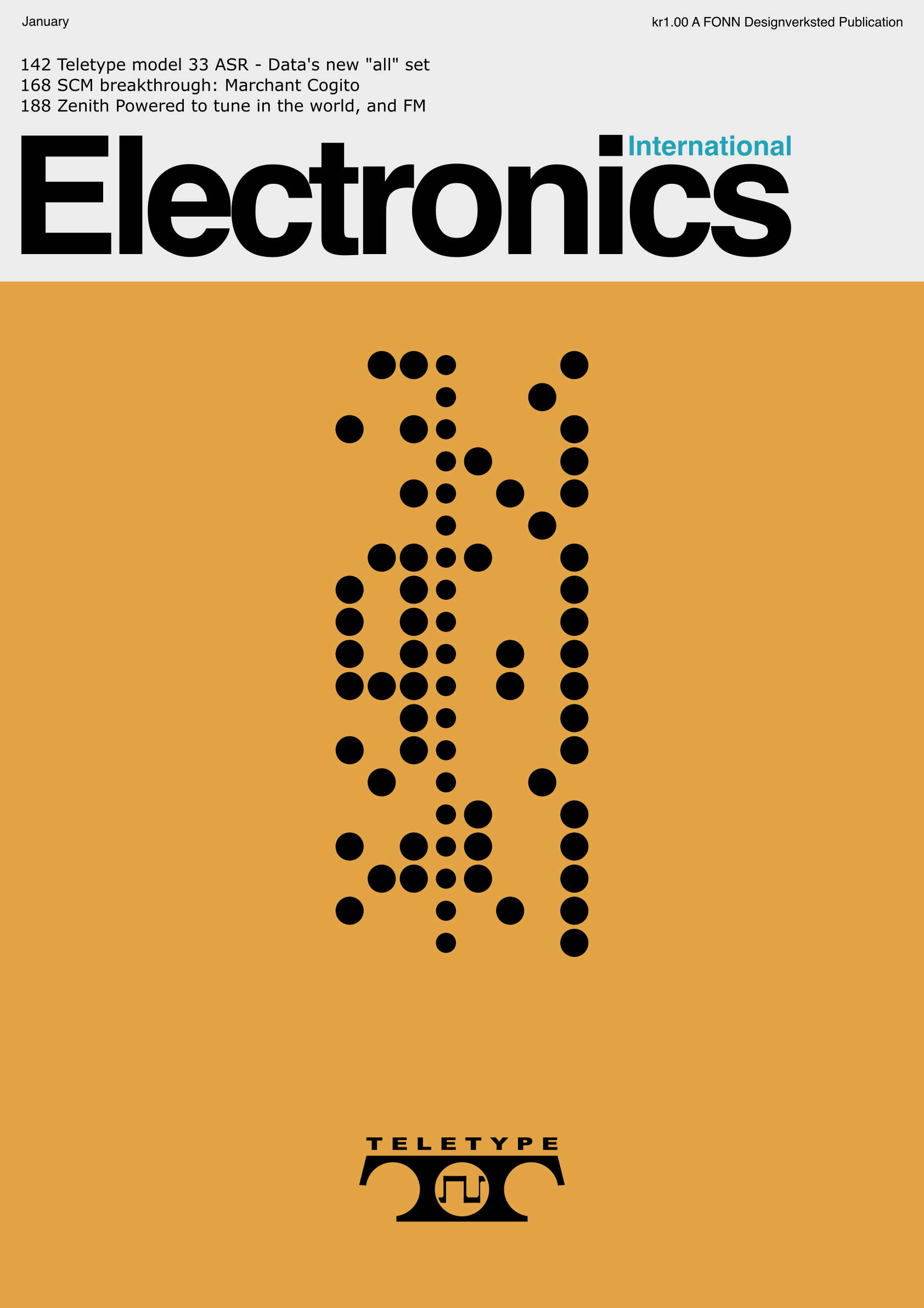 teletype-33-asr-poster